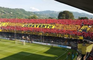 Cosenza-Benevento in streaming online, orario e dove vederla in Tv