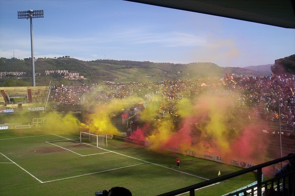 Spezia-Benevento, calcio Serie B: fissata data e ora recupero