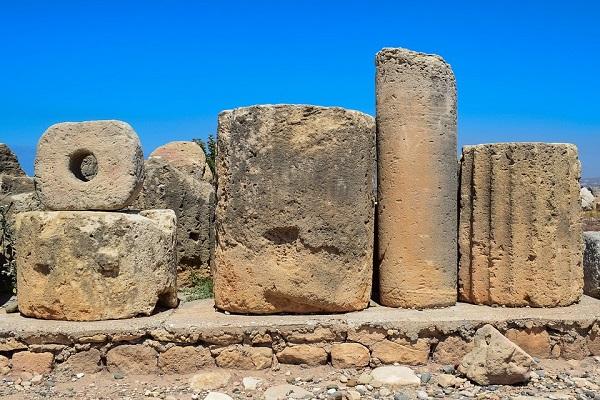 Parco eolico del Sannio, importante scoperta archeologica