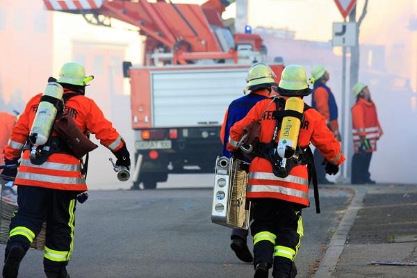 Abitazione rurale esplode nel Sannio, grave un 58enne