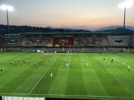 Calendario Benevento Calcio.Serie B Benevento Calcio Date E Orari Partite Ultime 3