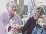Festa dei Nonni e dei Nipoti, Benevento 29-30 settembre 2018