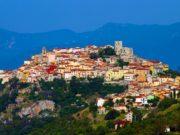 Regione Campania 2019. le iniziative e gli interventi sul territorio