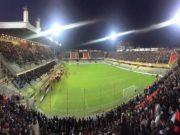 Foggia-Benevento, info biglietti settore ospiti e disposizioni Questura
