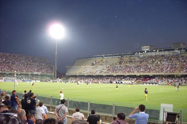 Salernitana-Benevento, info prevendita e costo biglietti settore ospiti