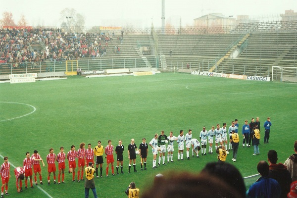 Cremonese-Benevento in streaming online, orario e dove vederla in Tv